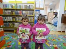 Biblioteka zaprasza dzieci urodzone w 2016 roku