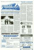 """""""Gazeta Bieszczadzka"""" rocznik 1999 zdigitalizowany"""