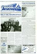 """""""Gazeta Bieszczadzka"""" rocznik 2002 zdigitalizowany"""