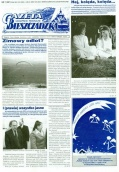 """""""Gazeta Bieszczadzka"""" rocznik 2003 zdigitalizowany"""
