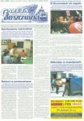 """""""Gazeta Bieszczadzka"""" rocznik 2005 zdigitalizowany"""