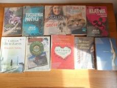 """""""Książka dla każdego"""" - audiobooki dla niewidomych i słabowidzących"""