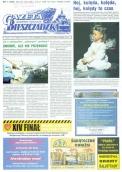 """""""Gazeta Bieszczadzka"""" rocznik 2006 zdigitalizowana"""