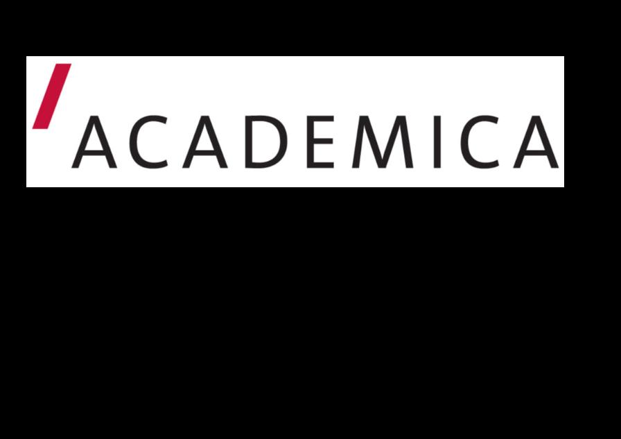Academica jest już dostępna dla czytelników